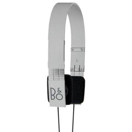 Наушники Bang & Olufsen Form 2i серый