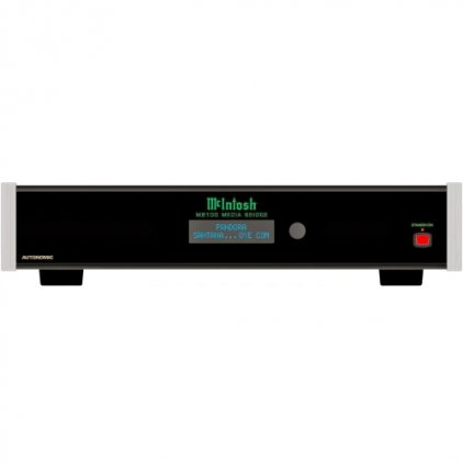 Медиа-сервер McIntosh MB100