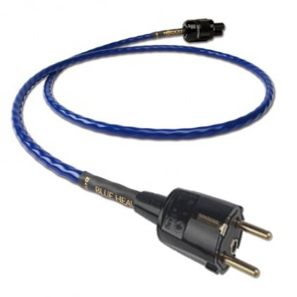 Кабель питания Nordost Blue Heaven Power Cord 1.0m (EUR)