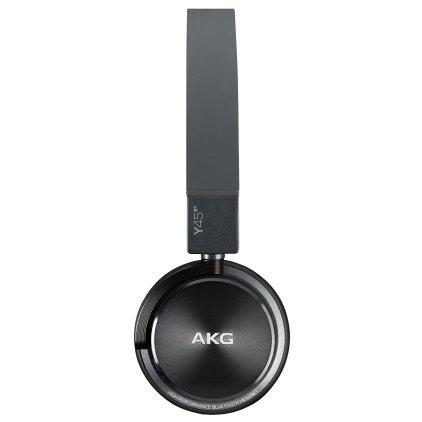 Наушники AKG Y45BT black
