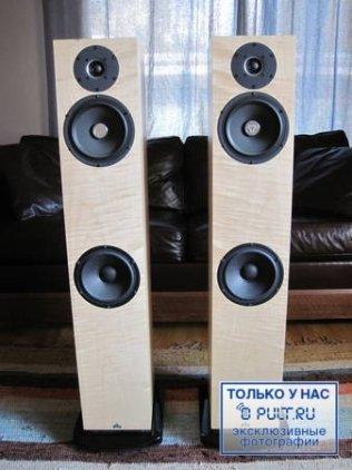 Напольная акустика Kudos Cardea C30 white