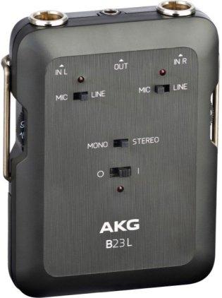 Батарейный блок AKG B23L