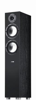 Комплект Canton GLE 476/416 Set 5.0 (476+416+456cm) black