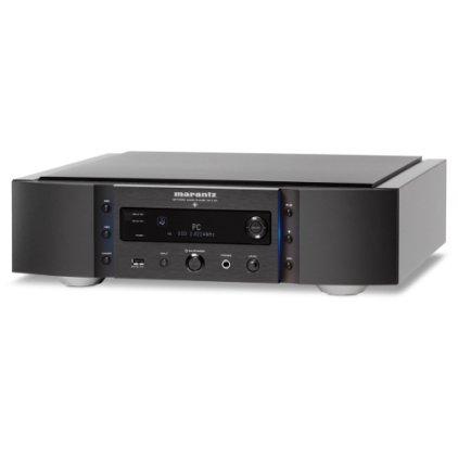 Сетевой аудио проигрыватель Marantz NA-11S1 black