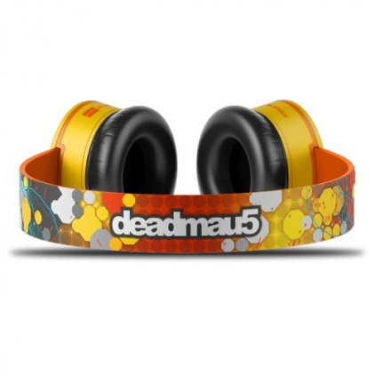 Наушники Sol Republic TRACKS x DEADMAU5 MFI (1299-01)