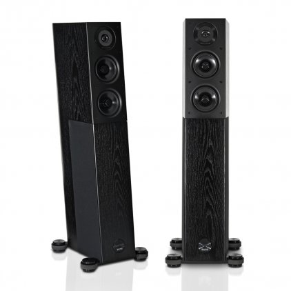 Напольная акустика Audio Physic Avantera Plus (Black Ash)
