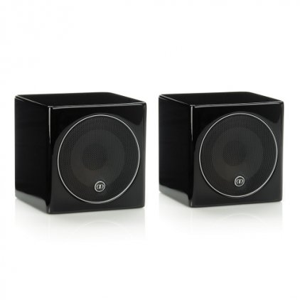 Полочная акустика Monitor Audio Radius 45 high gloss black