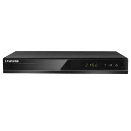 DVD проигрыватель Samsung DVD-E350