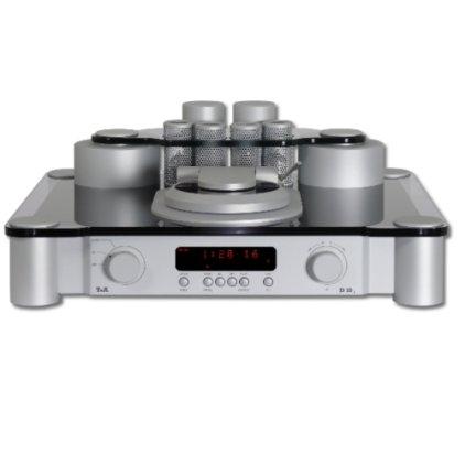 CD проигрыватель T+A D 10 MKII alu silver