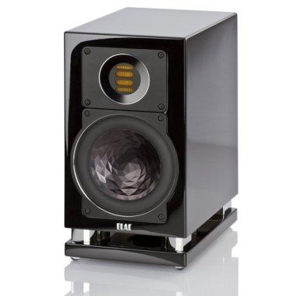 Полочная акустика Elac BS 403 high gloss black