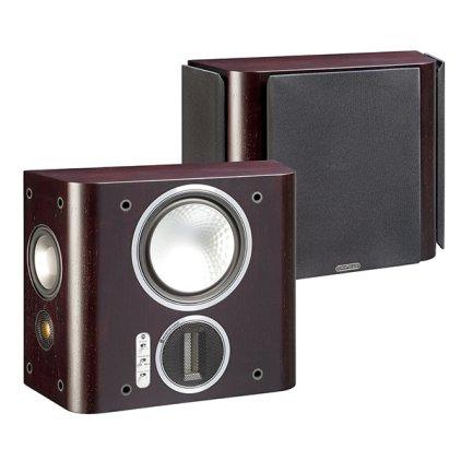 Настенная акустика Monitor Audio Gold FX dark walnut (1 шт.)