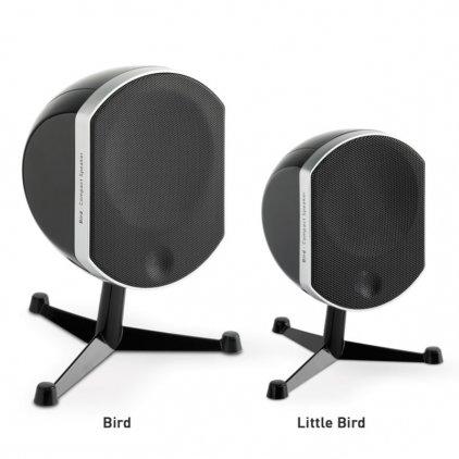 Акустическая система Focal-JMlab Little Bird black