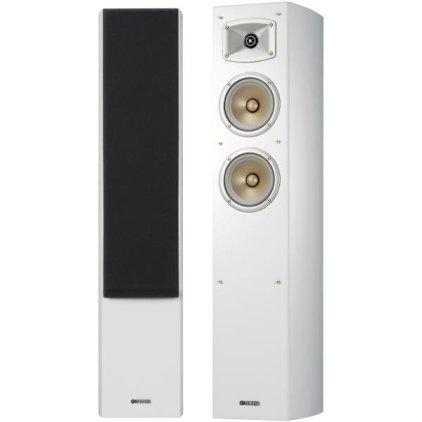 Напольная акустика Yamaha NS-F330 white