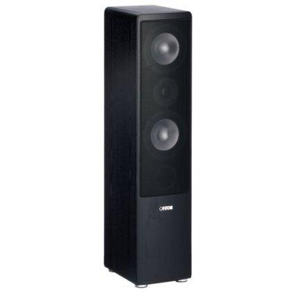 Напольная акустика Canton Ergo 670 black