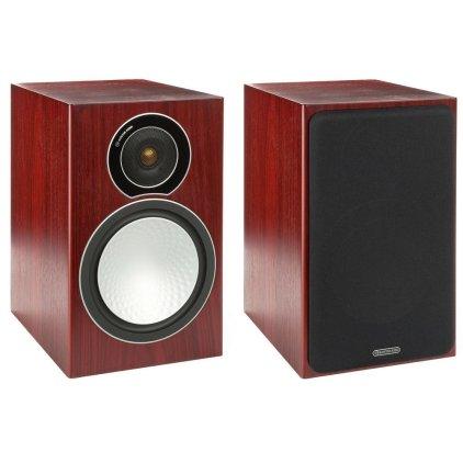 Полочная акустика Monitor Audio Silver 2 rosewood