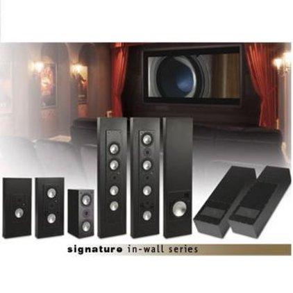 Встраиваемая акустика RBH SI-10