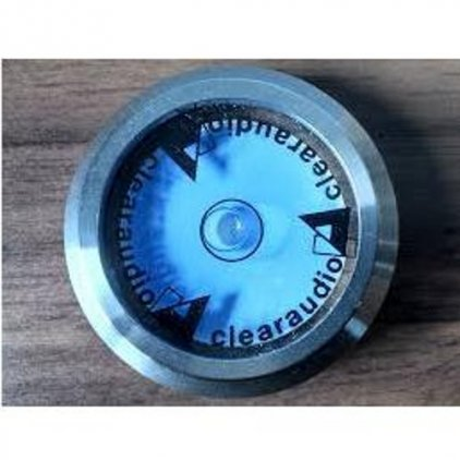 Уровень Clearaudio Level Gauge Steel