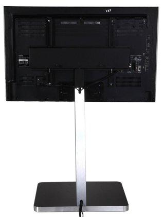 Стойка под телевизор Sonorous PL 2700 B-SLV