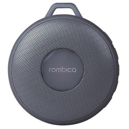 Портативная акустика Rombica MySound BT-02