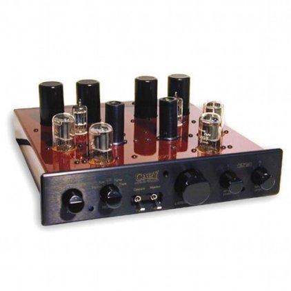 Предусилитель (стерео) Cary Audio SLP 98L