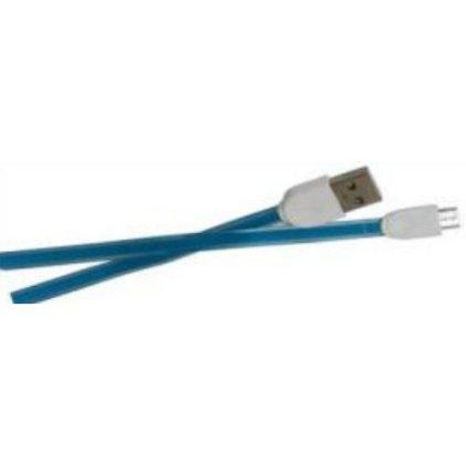 USB кабель ICE-Q Pasta-MicroUSB-USB-B