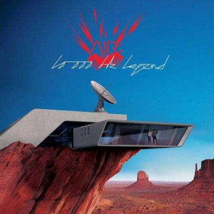 Виниловая пластинка Air 10,000 HZ LEGEND (180 Gram/Remastered)