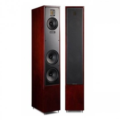 Напольная акустика Martin Logan Motion 40 gloss black cherrywood