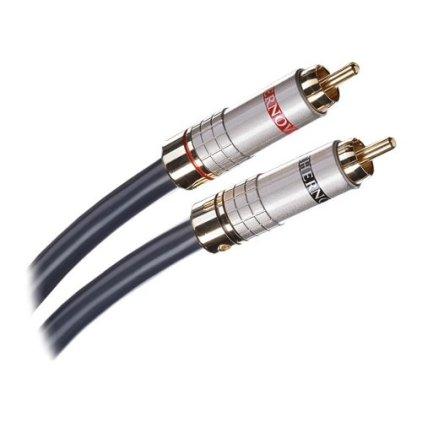 Кабель межблочный аудио Tchernov Cable Special MkII IC RCA 2.65m