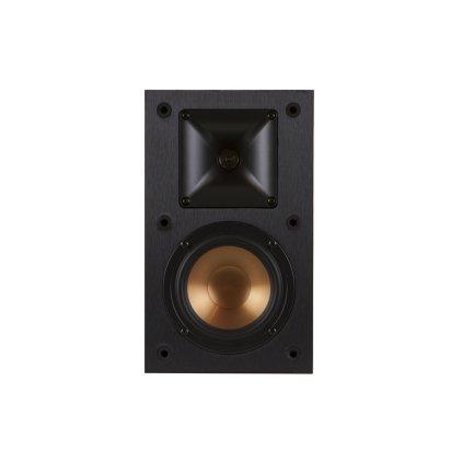 Полочная акустика Klipsch Reference R-14M black