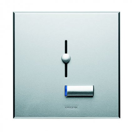 Мультирум Lutron LLSI-502P-FAR-E (без рамки) для галогеновых ламп с