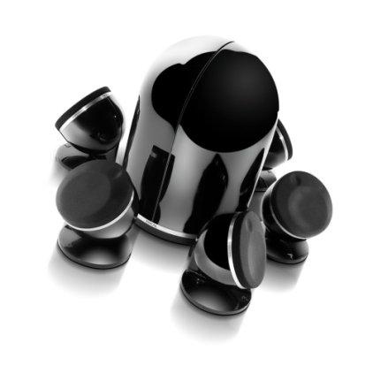 Комплекты акустики Focal Pack Dome 5.1 black