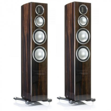 Напольная акустика Monitor Audio Gold 300 walnut