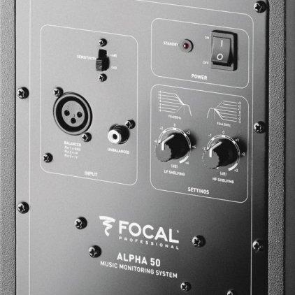 Полочная акустика Focal Alpha 50