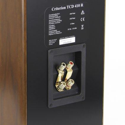 Полочная акустика T+A TCD 410 R Cherry