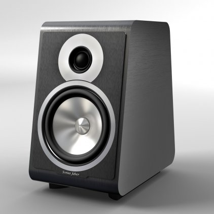 Полочная акустика Sonus Faber Principia 3 (black)