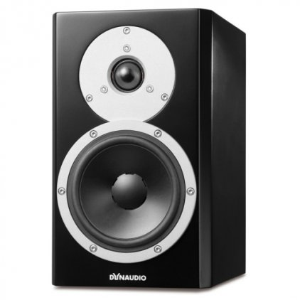 Полочная акустика Dynaudio Excite X14A satin black lacquer