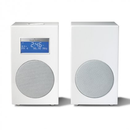Радиоприемник Tivoli Audio Model 10 Stereo Frost White/White (M10CFW)