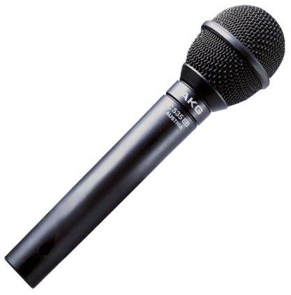 Микрофон AKG C535EB