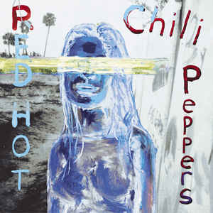 Виниловая пластинка Red Hot Chili Peppers BY THE WAY (180 Gram)