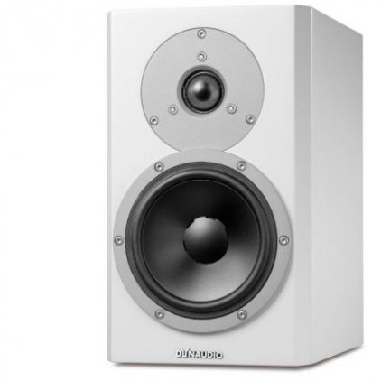 Полочная акустика Dynaudio Excite X14 glossy white lacquer
