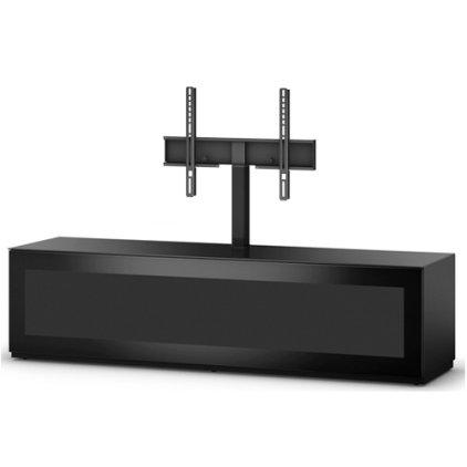 Подставка под телевизор Sonorous ST 161I BLK BLK BS