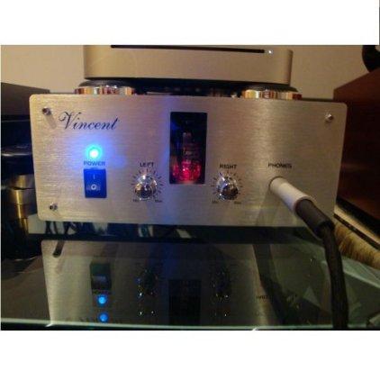 Усилитель для наушников Vincent KHV-111MK silver
