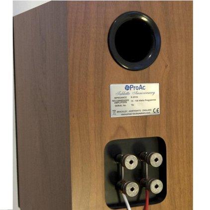 Акустическая система ProAc Tablette Anniversary mahogany