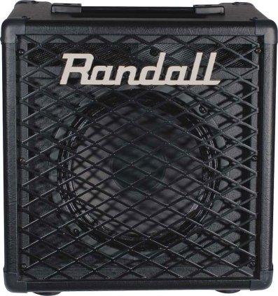 Комбо усилитель Randall RD5C(E)