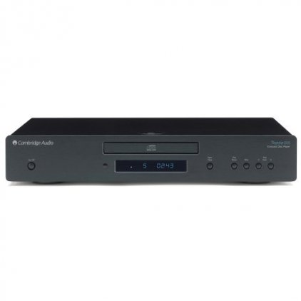 CD проигрыватель Cambridge Topaz CD5 black