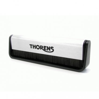 Щетка для ухода за винилом Thorens Carbon Brush