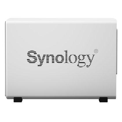 Cетевой накопитель Synology  DS216se
