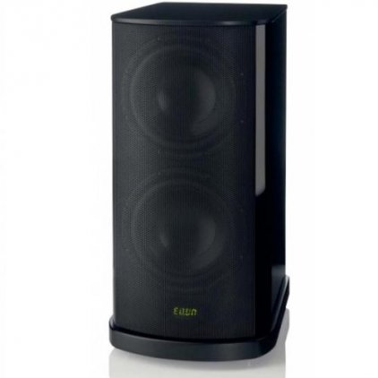 Сабвуфер T+A TCD 610 W SE Rubbed lacquer black