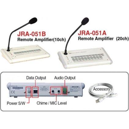 Конференц-система JEDIA JRA-051B