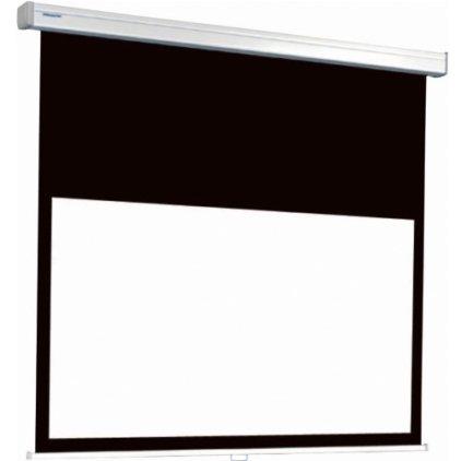 """Экран Projecta Cinema Electrol 128х220см (95"""") High Contrast для домашнего кинотеатра с эл/приводом (10102006)"""